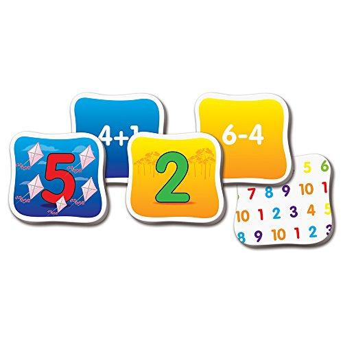 The Learning Journey Match It! Memory, Mathematics
