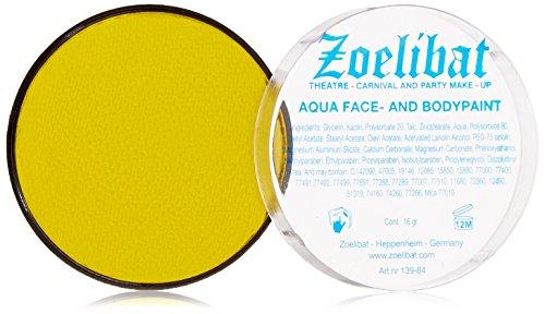 Zoelibat Zoelibat97117341 & 97117441-871 97117341 Aqua Make Up Colour-871, Multi Color, One Size]()