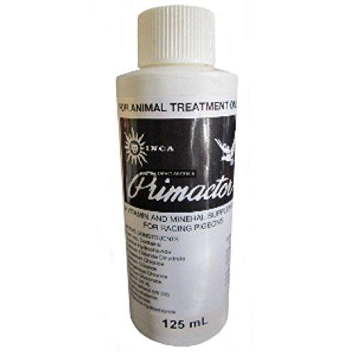 Inca Primactor Vitamin Mineral Supplement 1L