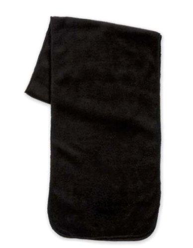 Simplicity Men/Women Winter Anti-Pilling Fleece Neck Scarf, - Scarf Fleece Blue