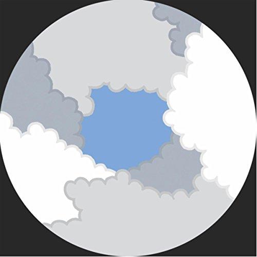 (A Break In The Clouds (Beats Tool))