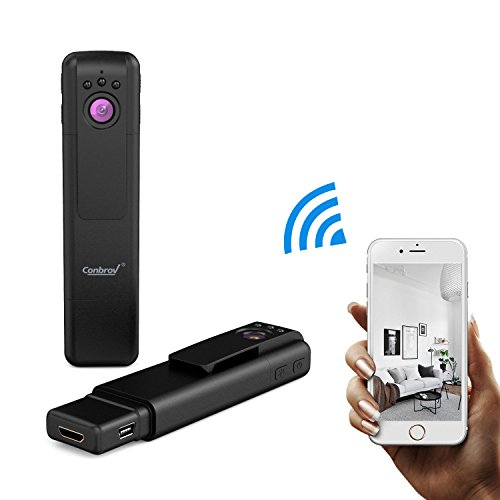 Conbrov Wireless Cam Real time Smartphone