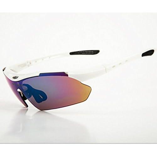 DZW extérieure CIRC. lunettes Windproof Sandstorm lunettes Sport VTT verres PC costume