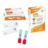 Preview Diagnostics PRE-FIT-OTC F.I.T/Fecal Occult Blood Test for Home or Clinic use (Pack of 2)