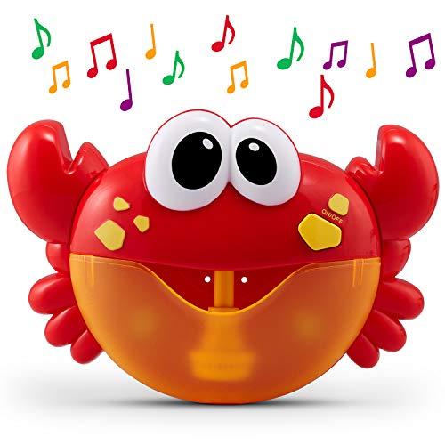 CHUCHIK Crab Bath Toy.