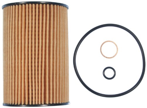 MAHLE Original OX 353/7D ECO Oil Filter