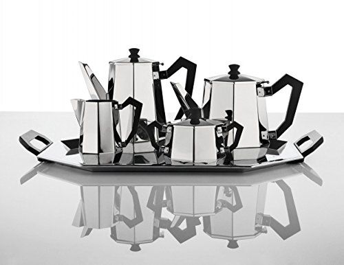 Ottagonale Coffee and Tea Set