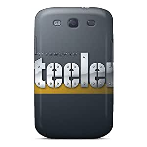 Hot HLk302OBkL Cases Covers Protector For Galaxy S3- Pittsburgh Steelers by mcsharks