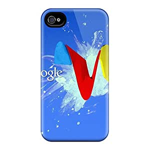 Google Wave PC cell phone carrying covers High Grade case iphone6 iphone 6