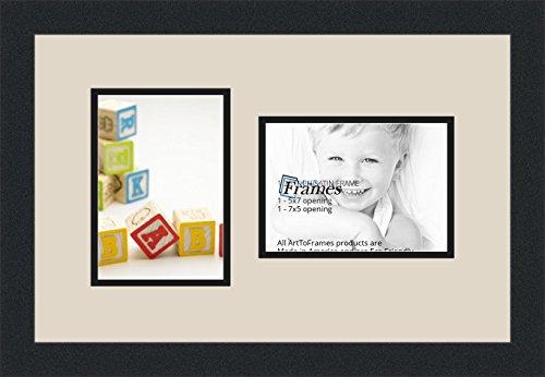 double 5 x 7 frame - 6