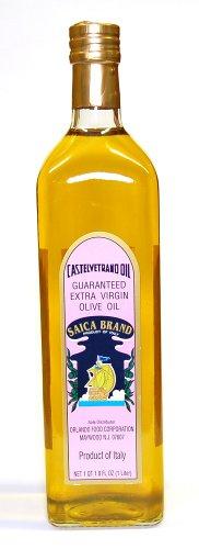 Olive Oil Sicily - 8