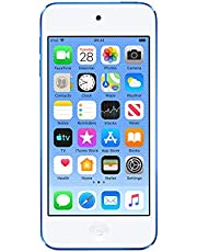 Apple iPod Touch (128GB) - Blue (7th Generation)