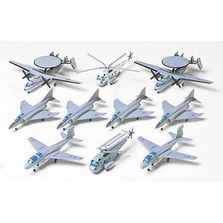 Tamiya America, Inc 1/350 US Navy Aircraft #2, TAM78009