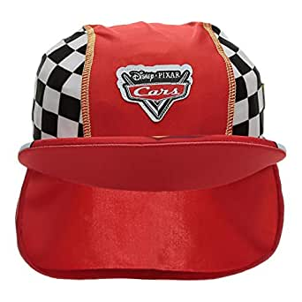 Marvel Cars UV Cap - 4 to 6 Years, Multi Color