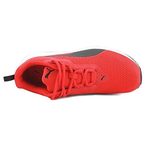Puma Flare 2 Women Us 13 Red Running Shoe