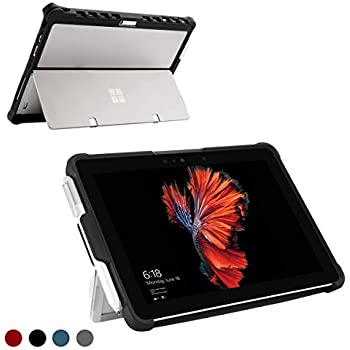 outlet store f68dd 71494 Amazon.com: Incipio Feather Case fits both Microsoft Surface Pro ...