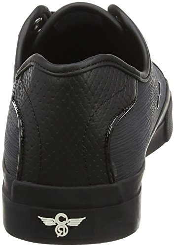 Creative Recreation Kaplan Casual Mens Shoes Size Black