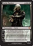 Magic: the Gathering - Sorin Markov (111) - Zendikar