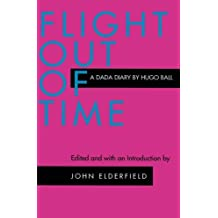 Flight Out of Time: A Dada Diary