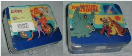Hallmark Scooby Doo Limited Edition Mystery Machine Lunch Box