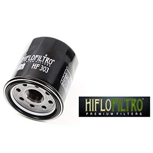 02 fz1 oil filter - 5
