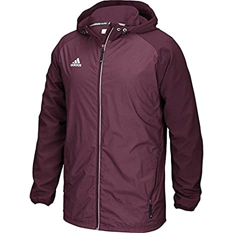 Amazon.com: adidas - Chaqueta para hombre: Clothing