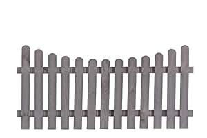 Dimplex staketen Valla Niklas barnizado Pino 180x 85/71cm