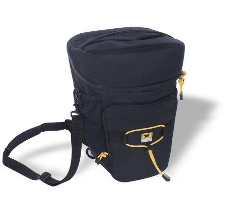 (Mountainsmith Zoom Recycled Camera Bag (Large, Black))