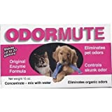 Odormute Pet Odor Eliminator - Unscented - 15 oz