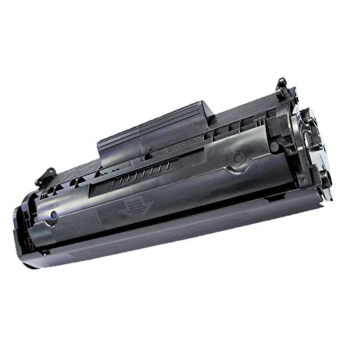 Inkfirst® Toner Cartridge Q2612A (12A) Compatible Remanufactured for HP Q2612A Black LaserJet M1005 MFP M1319 M1319F 1010 1012 1018 1020 1022 1022N 1022NW3015 3020 3030 3050 3052 3055