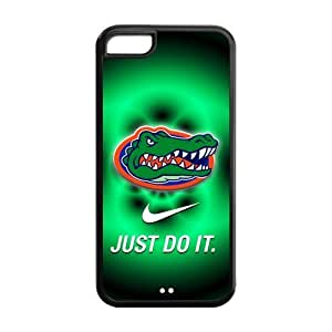 NCAA Florida Gators Nlike Just Do It Iphone 5C Retro Cover Case