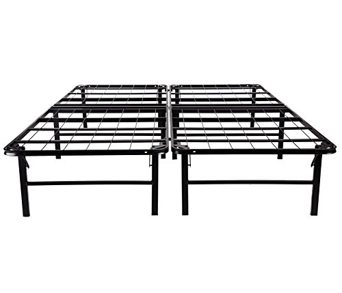 metal bed frames full - 4