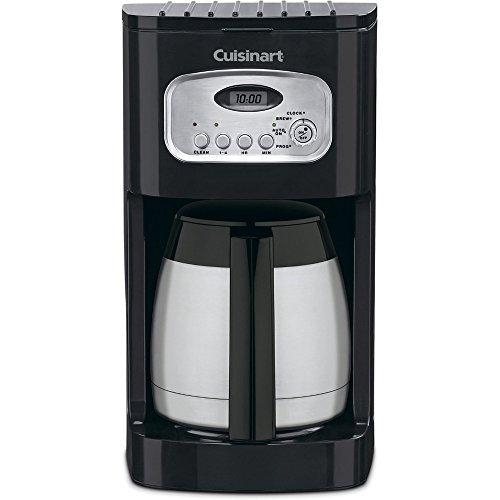 10 cup cuisinart coffee maker - 6