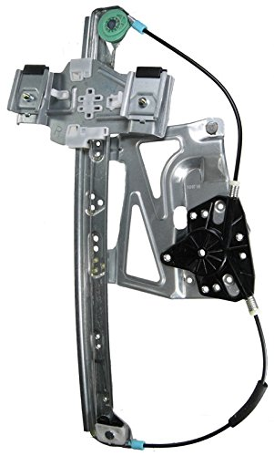 Front Power Window Regulator Passenger Side Right RH for 00-05 Deville ()