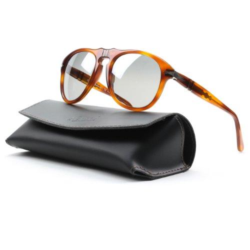 Persol for man po0649 - 96/82, Designer Sunglasses Caliber - 649 Persol Polarized