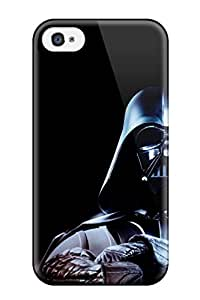 For Iphone 4/4s Protector Case Star Wars Phone Cover