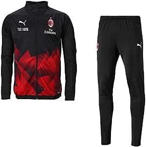Maestri del Fútbol Chándal RAPPRESENTANZA A.C. Milan 2019/2020 ...
