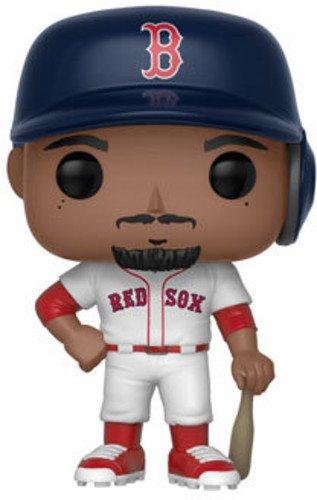 Funko POP!: Major League Baseball Mookie Betts Collectible...