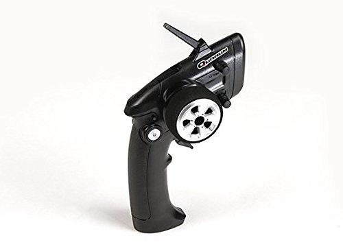 Pistol Grip Radio (Quanum 2.4Ghz 3ch Pistol Grip Tx & Rx System)