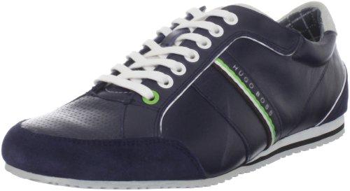 Boss Green Av Hugo Boss Mens Victoire La Sneaker Mörkblå