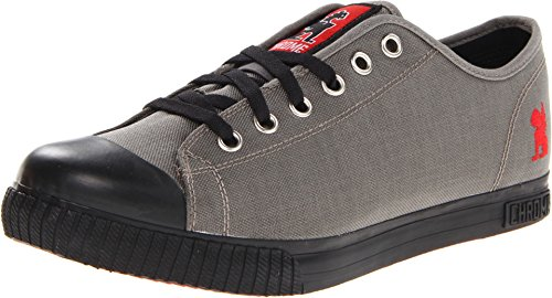 Chrome Unisex Kursk Pro 2.0 Grey Sneaker Men's 10.5, Women's 12 Medium