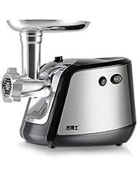 Access 1220 multifunction household electric meat grinder stuffing garlic cooking stir Mincer dispense