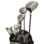 Knight Golf Women's 12 Piece Complete Box Set