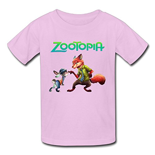 Harriy Judy And Nick Cartoon 6-24 Months Babygirls Short Sleeve Tshirt 6 M Pink (Kitchenaid Mixer Bolt compare prices)