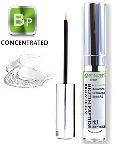 PEPTIDE Infused Eyebrows Hyaluronic Tripeptide product image