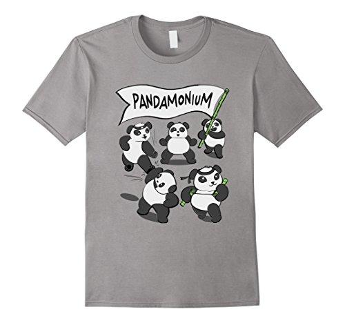 panda bear shirt - 4
