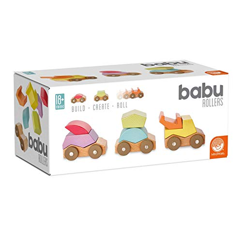 MindWare babu Collection (Roller)