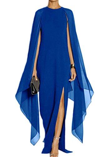 a wear cape dress - 5