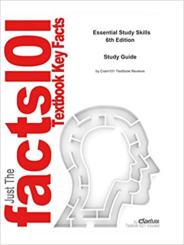 e-Study Guide for: Essential Study Skills by Linda Wong,