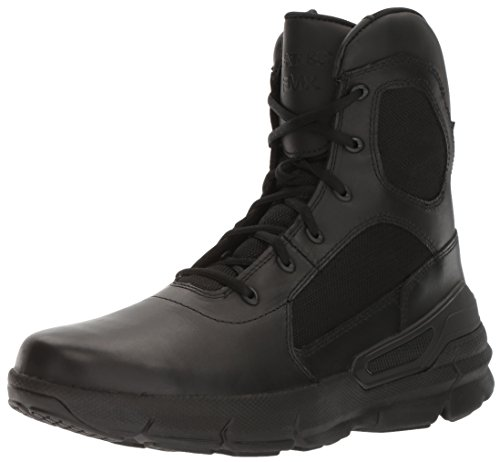 Bates Military Emx and 8 Charge Black Boot Tactical Mens rxawqPvr